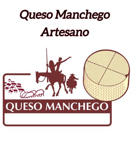 Queso Manchego Artesano