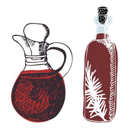 Aceite de Oliva Virgen Extra y Vinagres y Cremas Innovadoras