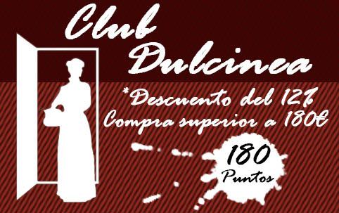 Club Dulcinea