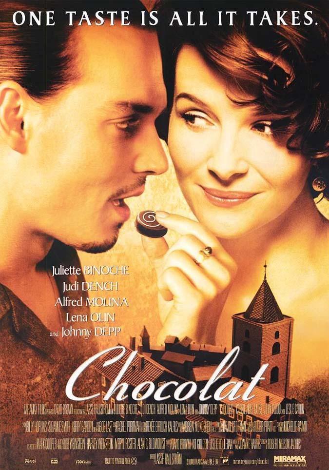 nº 1 Chocolat