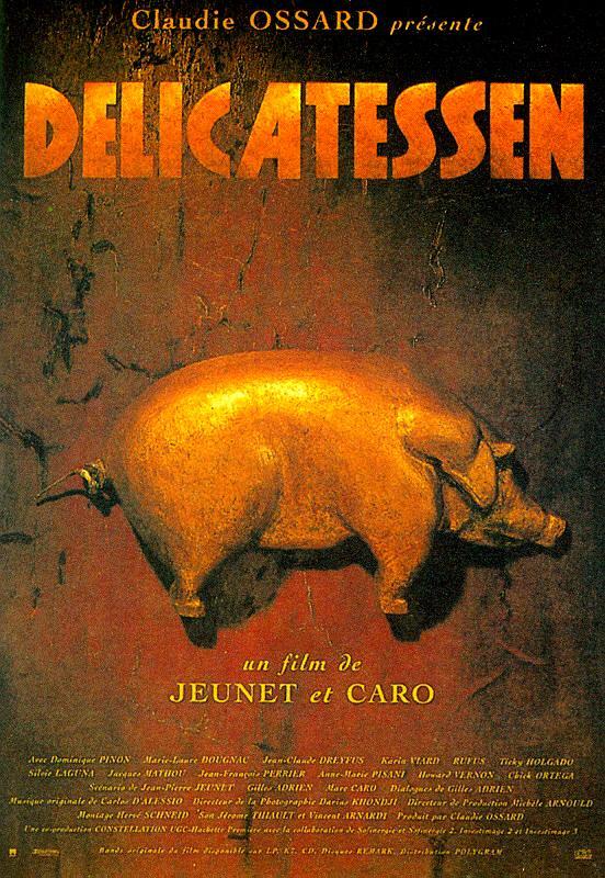 nº 2 Delicatessen