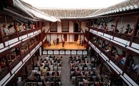 Teatro Clásico de Almagro