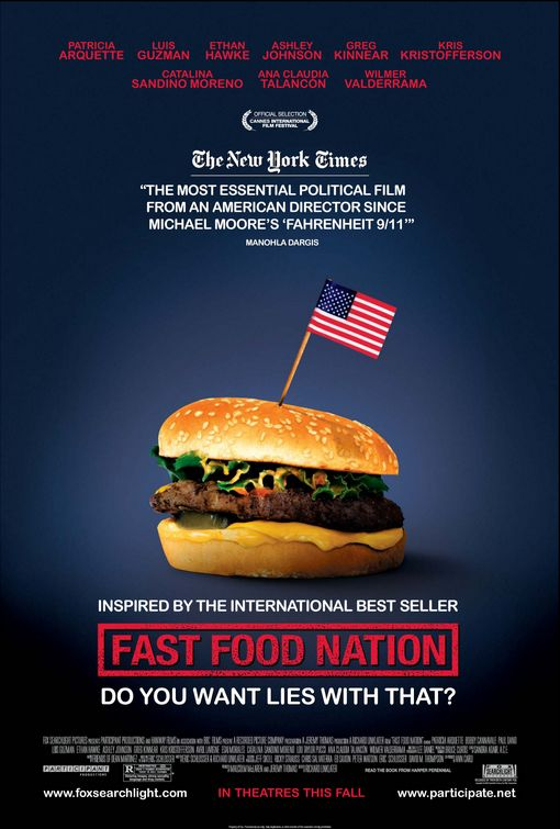 nº9 Fast Food Nation