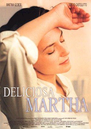 nº 6 Deliciosa Martha