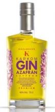 Karkom Gin - Ginebra al Azafrán Premium