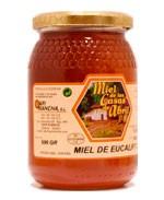 Miel de Eucalipto 1/2Kg.