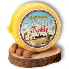 Queso de Oveja Semi-Curado Roda Noble | 1 Kg