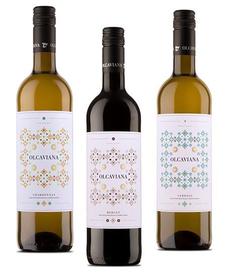 Selección de 3 Vinos Manchegos Ecológicos