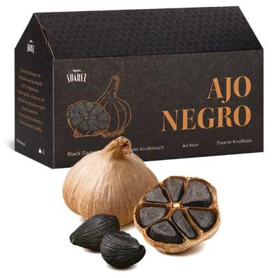 Ajo Negro de las Pedroñeras | 2 Cabezas