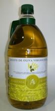 Aceite de Oliva Virgen Extra (garrafa 2 litros)