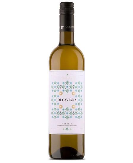 Vino Blanco Verdejo Ecológico