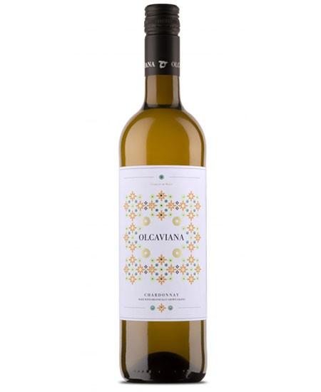 Vino Blanco Chardonnay Ecológico