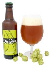 Cerveza Artesana Ipa Quijota