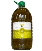 Aceite de Oliva Virgen Extra (Elegir en Opciones)