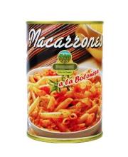 Pasta a la Boloñesa: Macarrones, Raviolis y Tortellinis. (Opciones)