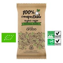 10 Capsulas Café Ecológico Arabo (compatible con Nespresso)