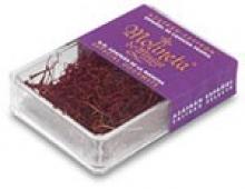 Spanish saffron DO la la mancha - 1g.
