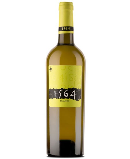 Vino Blanco Crianza - 1564 Viognier