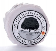 Manchego Gran Reserva DOP Cheese | Cave Cured