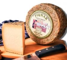 Cuñas de queso de oveja al Romero Artesano Piqmar