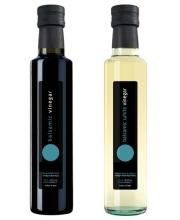 Vinagre Balsámico y Blanco (Elegir en Opciones)