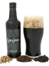 Cerveza Artesana Negra Quijota