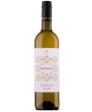 Vino Blanco Sauvignon Blanc Ecológico