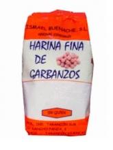 Harina de Garbanzo Fina