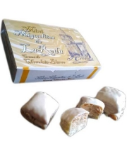 Miguelitos White Chocolate Bonbon