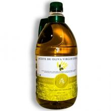 Aceite de Oliva Virgen Extra | 2 litros