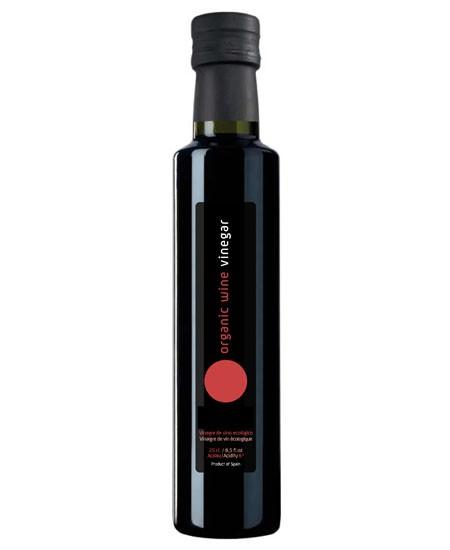 Vinagre de Vino Ecológico